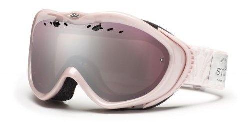 Smith Damen Skibrille Anthem, paris pink baroque, 3001100193: Amazon.de: Sport & Freizeit