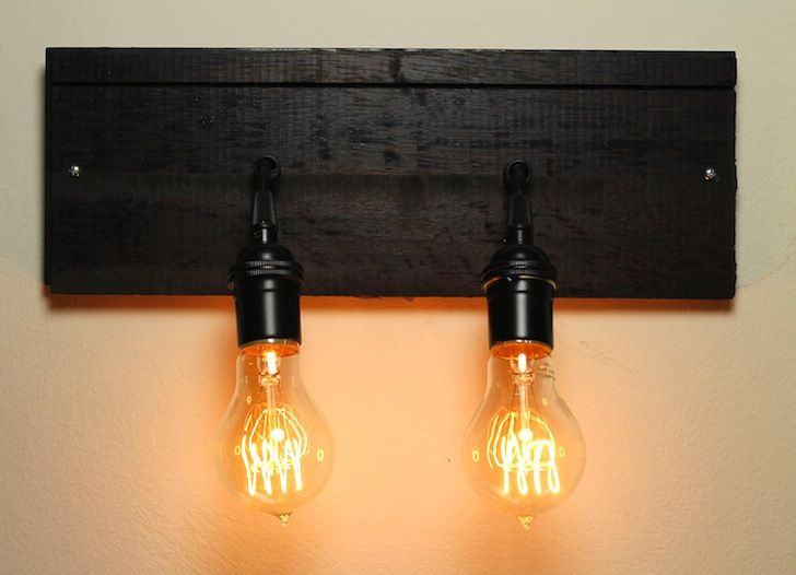 Urban Chandy's Cool Recycled Chandeliers to Light up BKLYN Des...