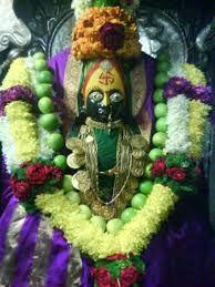 Tulja Bhavani Mata