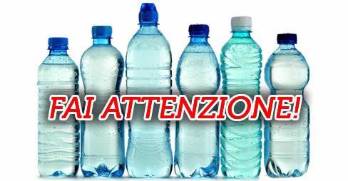 Ogni 5 minuti vengono acquistate circa 2 milioni di bottiglie e bottigliette di plastica. Solo [Leggi Tutto...]