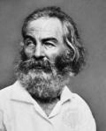 Walt Whitman 26 marzo 1892