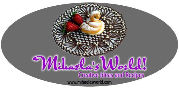 Mihaela's World!