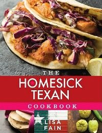 The Homesick Texan- bring a little Texas flavour home