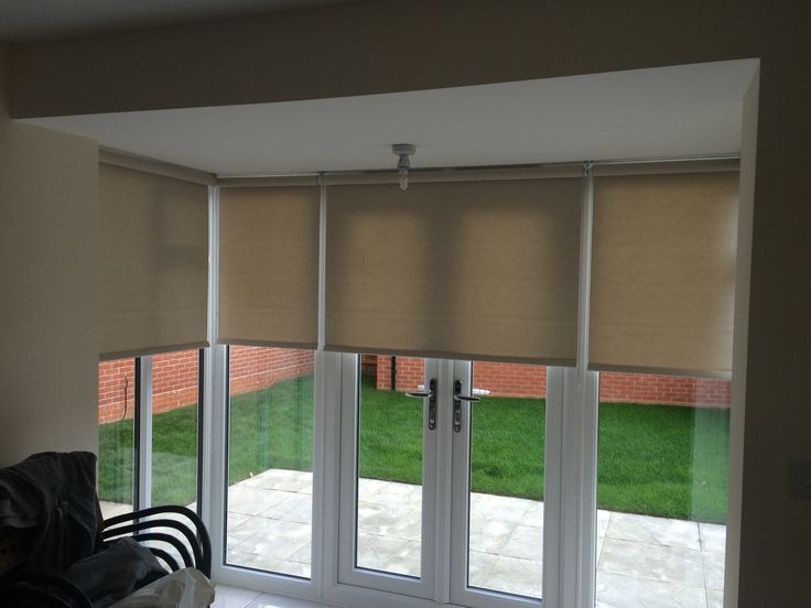 1000 Ideas About Roller Blinds On Pinterest Cream