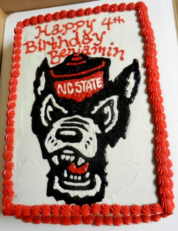 38 best Sweet NC State Treats images on Pinterest Groom cake