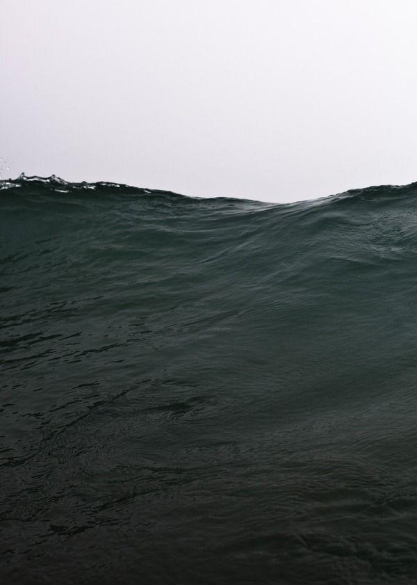 "davidreno: "" Waves Reza Bassiri """
