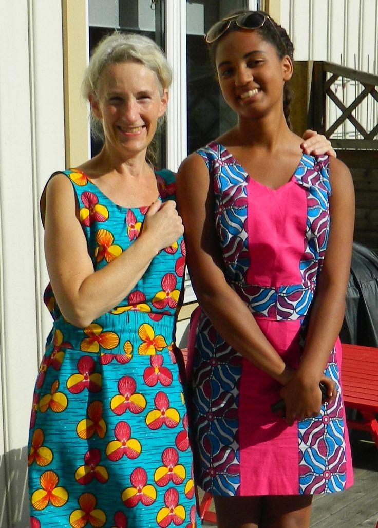 A´freakin Dresses #namibia #annagronlund