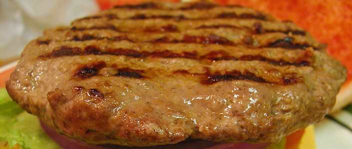Feces in your burger: The dangerous price of cutting back on meat inspectors