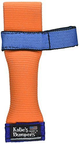 Katie's Bumpers Puppy Trainer Firehouse Dog Toy, Small, Assorted
