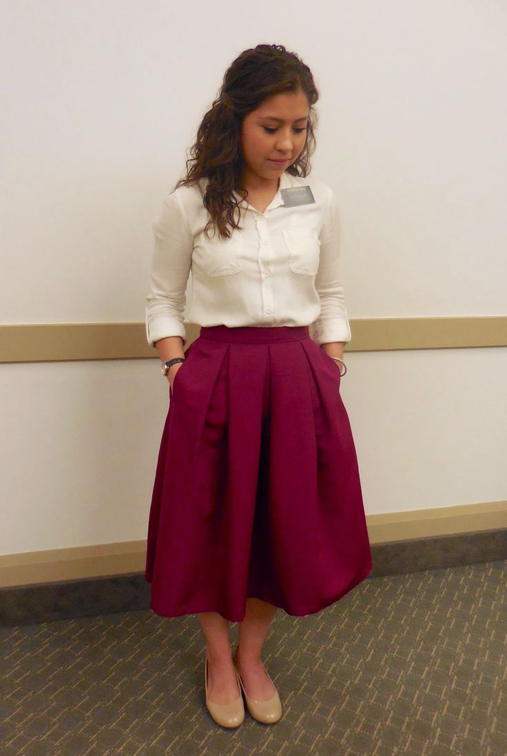 48 Outfits Sister Missionaries Actually Wear MyTimetoBlossom.com Helping LDS YW & YSA's become their best.