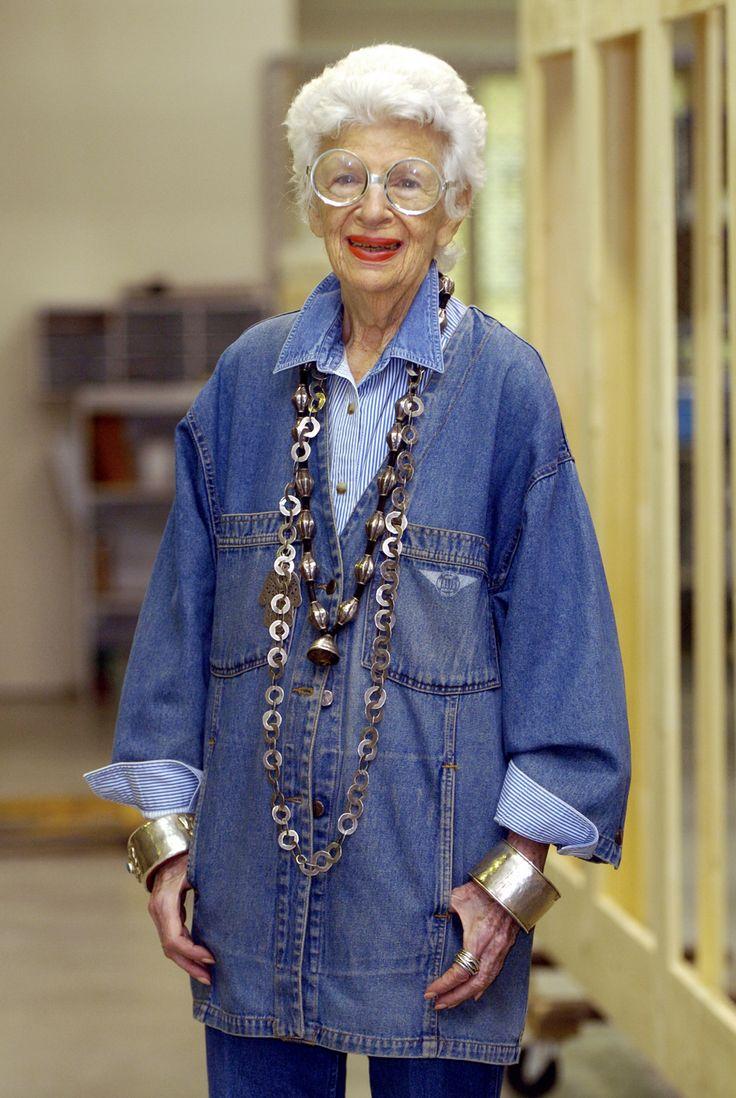Moda over 50 e oltre,sono cambiati i tempi! su donne d'oggi