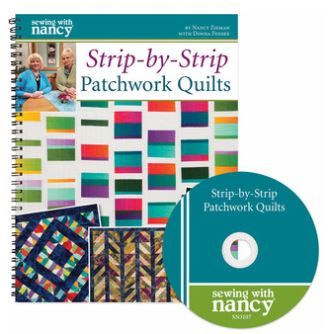 """Someone once asked me, """"Why do you cut perfectly good fabric into pieces just to sew it back together again?"""" My answer, """"To create great quilt designs!"""" One of the designers that I have the privil..."""