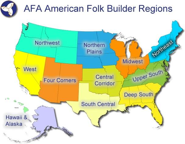 AFA Folkbuilders ( Asatru Folk Assembly)