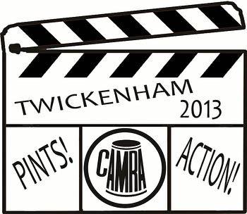 CAMRA - Richmond & Hounslow Branch - Twickenham Beer Festival News