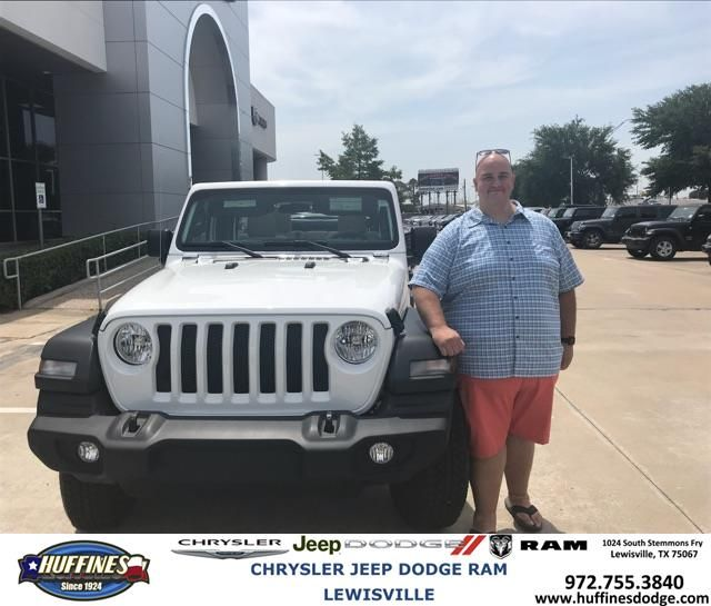 Congratulations David And Danelle On Your Jeep Wrangler Unlimited From Kelly Carlin At Huffines Chrysler Jeep Dodge Ram Lew Chrysler Jeep Jeep Dodge