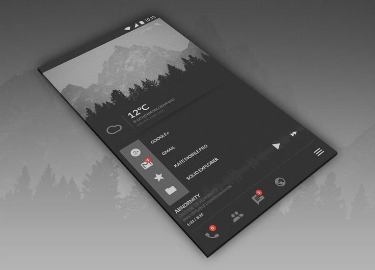 1000+ images about UI on Pinterest | Neon, App and Behance