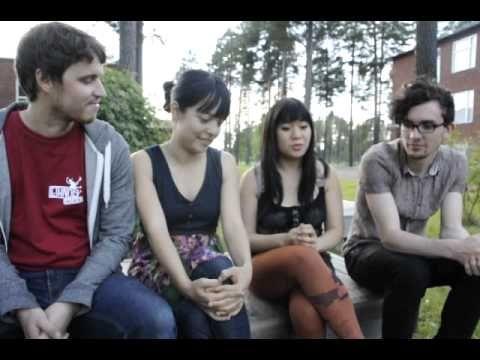 the Bombadils  Ethno Exchange: Canada