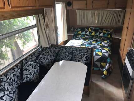 Viscount Caravan NEWLY Renovated   Caravans   Gumtree ...
