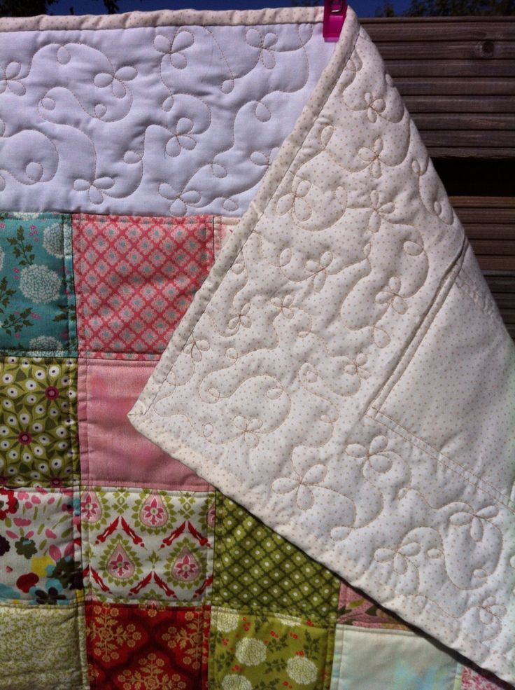 Hello Lucious Quilt
