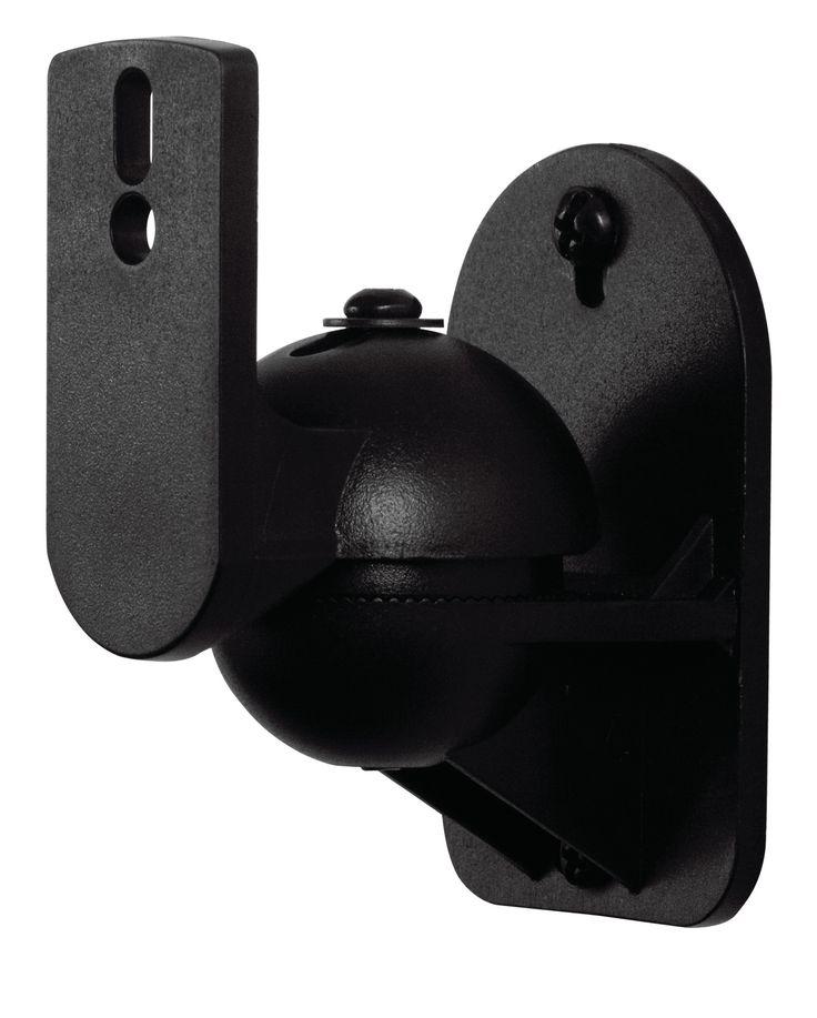 Surround Sound Universal Wall Speaker Mounts