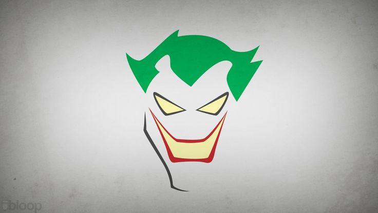 Joker Wallpaper From Batman: Animated