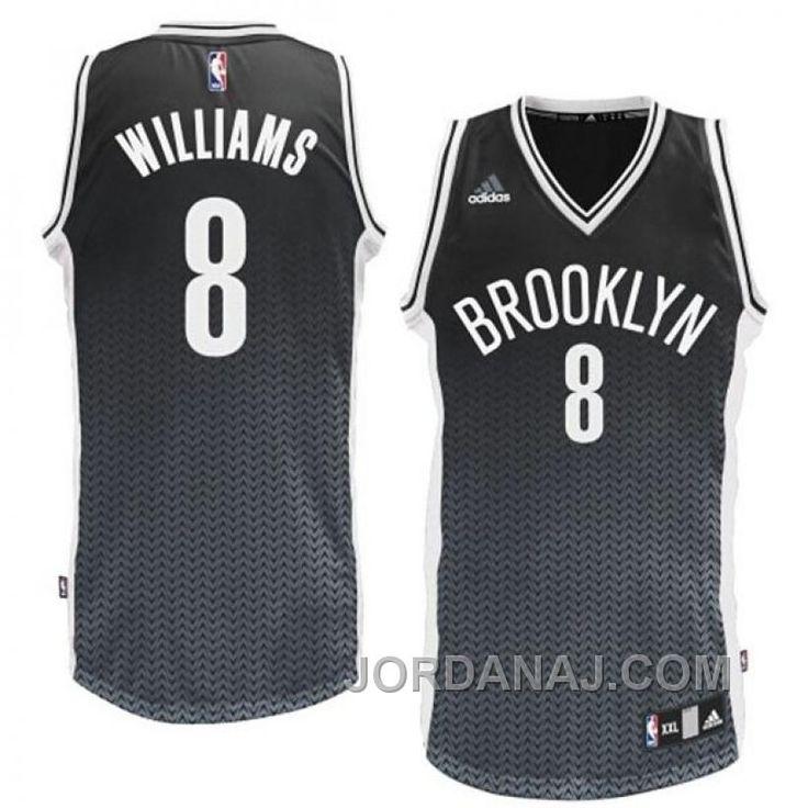http://www.jordanaj.com/deron-williams-brooklyn-nets-8-new-resonate-fashion-swingman-jersey.html DERON WILLIAMS BROOKLYN NETS #8 NEW RESONATE FASHION SWINGMAN JERSEY Only $89.00 , Free Shipping!