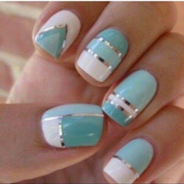 Pretty nails | done it