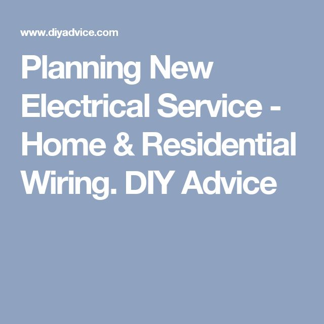 25 best ideas about residential wiring on pinterest electrical, electrical wiring, diy electrical wiring residential
