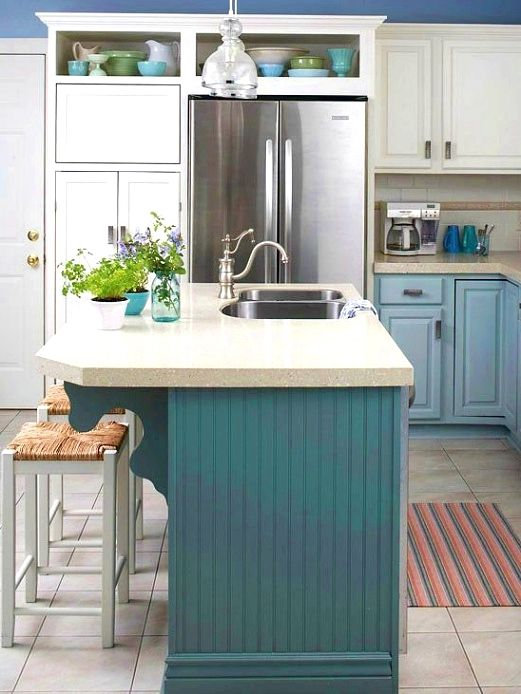 kitchen remodel guide a very good way to build up your design ideas