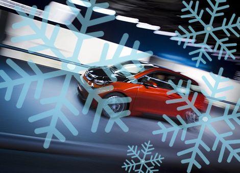 De actieradius van elektrische auto's daalt dramatisch in de vrieskou, blijkt uit een test van het Duitse blad Autobild met vijf elektrische auto's in de Alpen. http://www.z24.nl/ondernemen/in-de-vrieskou-komen-elektrische-autos-niet-ver-420615