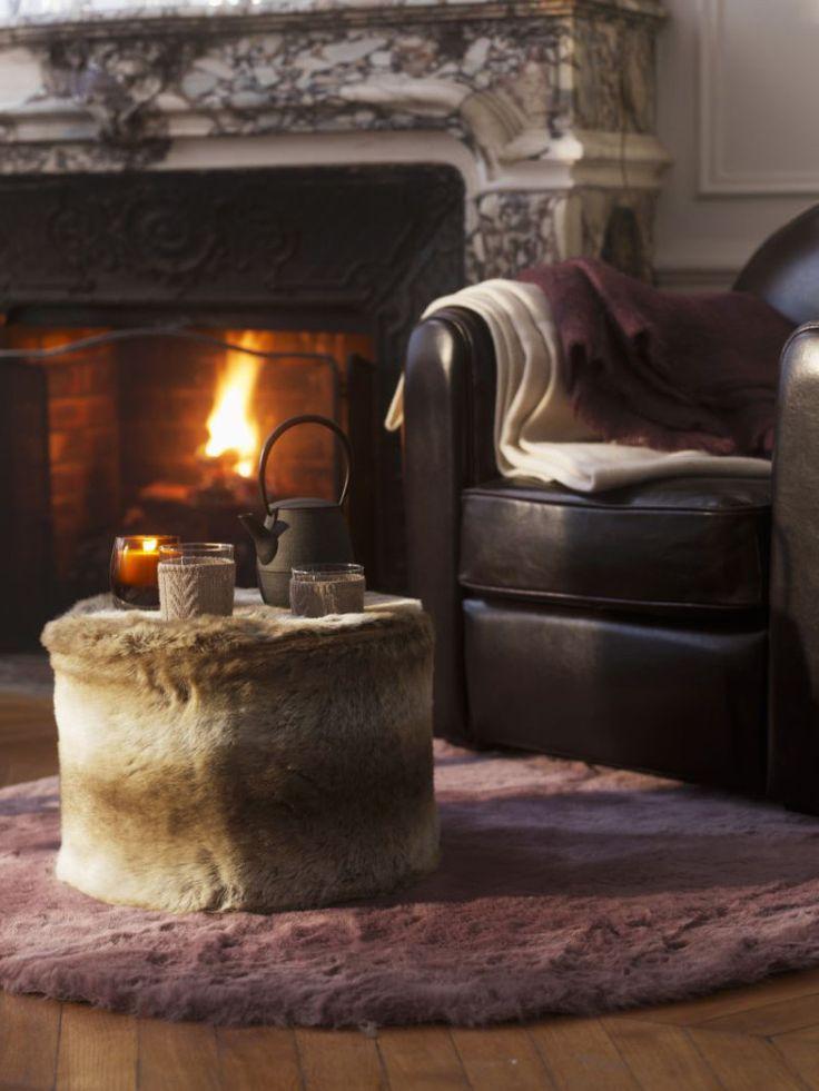 Per l'autunno/inverno 2015-2016 portate un tocco di montagna nelle vostre giornate! L'ultima tendenza è il cottage style: motivi perfettamente riconoscibili e tessuti avvolgenti per ogni stanza. Ecco i 5 consigli per una casa in stile cottage.