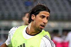 Sami Khedira – Wikipedia