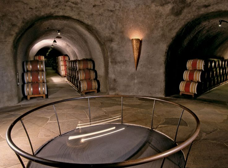 Stag's Leap Wine Cellars   Estate   Gallery