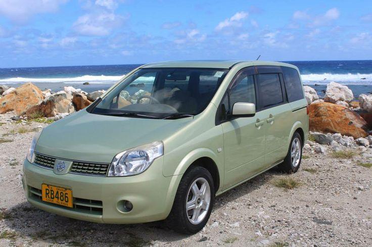 Our fleet. Rarotonga Car Rental http://www.polynesianhire.co.ck/