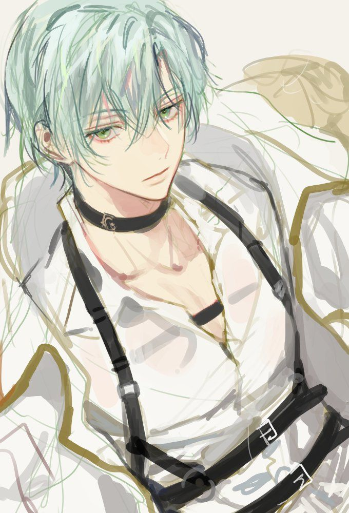 Pin by ★CHOA☆ on Anime guy in 2020 Anime poses reference