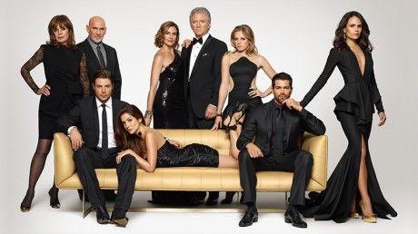 Dallas TV Show 2014 Recap –Season 3 Resumes: Denial, Anger, and Acceptance | Gossip and Gab
