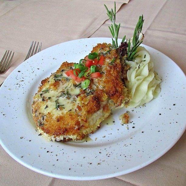 ... Rosemary lemon butter sauce! #yum #delicious #food #foodie #foodlovers