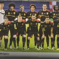 Fussball WM 2014 Brasilien: Gruppe H: Belgien – Algerien 2:1 | ♣ Needful Things London ♣