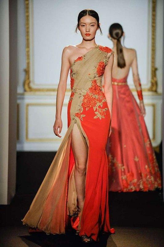 Dany Atrache Haute Couture ss15