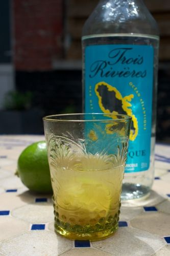 Ideas about Ti Punch on Pinterest | Recette ti punch, Recette de punch ...