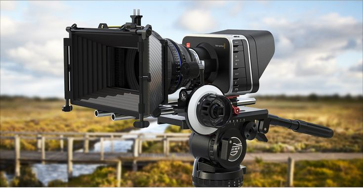 Blackmagic Cinema Camera features an amazing 2.5K image sensor with a wide 13 stops of dynamic range for a true digital film camera. You get a built-in SSD recorder, popular open standard uncompressed RAW and compressed file formats, compatibility with quality EF and ZF mount lenses, LCD touchscreen monitoring plus metadata entry