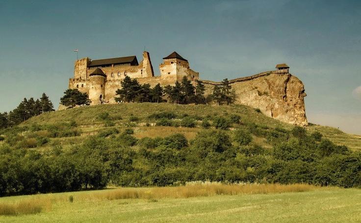 Boldogkő Castle