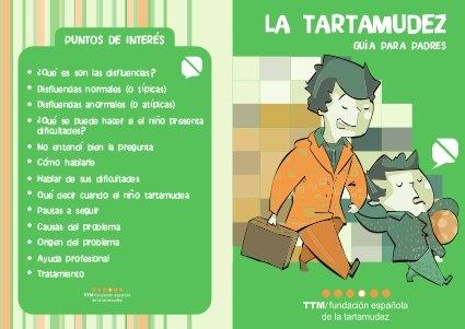 """LA TARTAMUDEZ - Guía para padres"" by Pili Fernández, via Slideshare"