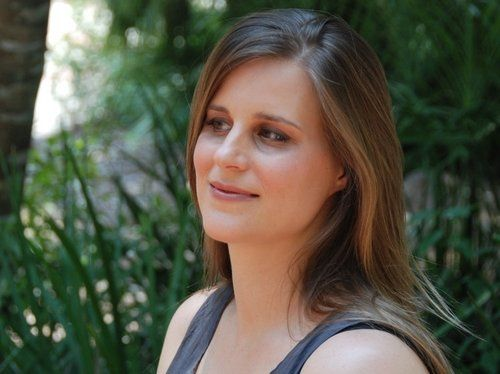 Author Interview: Lauren Groff is the author of The 'Monsters of Templeton' and 'Delicate Edible Birds.' From Upstate New York, she now lives in Gainesville, Fla.
