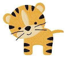 Tiger Blanket