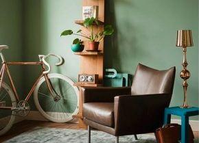 Toma   DesignOnStock #dutchdesign #Design #Green #Color #DOS #201606