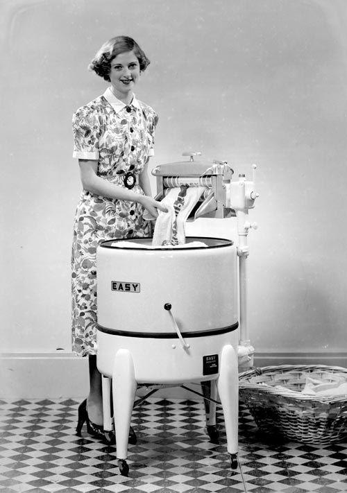 economical washing machine
