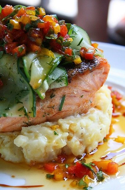 In the mood for something only a chef would make? Stop in to Cobblestone Cafe in Waynesville Ohio and let our chefs make you a meal to remember! http://www.cobblestonevillageandcafe.com/