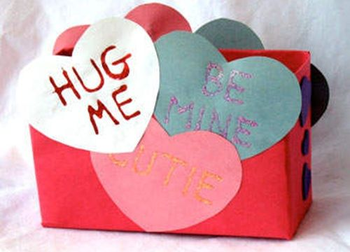 118 best Valentine related. images on Pinterest | Valentine crafts ...