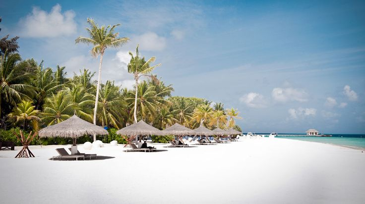 Kihaad Maldives - Baa Atoll, Maldives http://www.splendia.com/en/hotel/?hotel_id=50927&clearcache=1#.